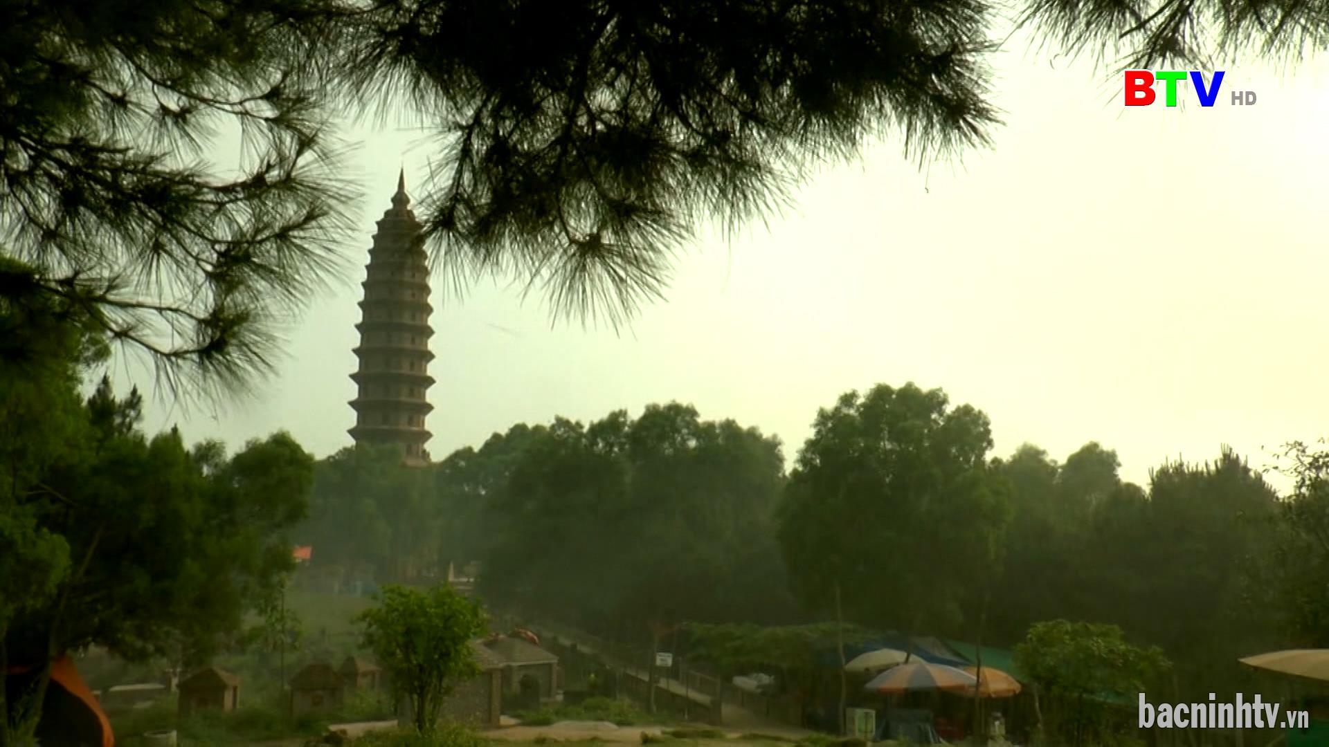 Hội thảo khoa học về Di sản văn hóa chùa tháp ở Bắc Ninh