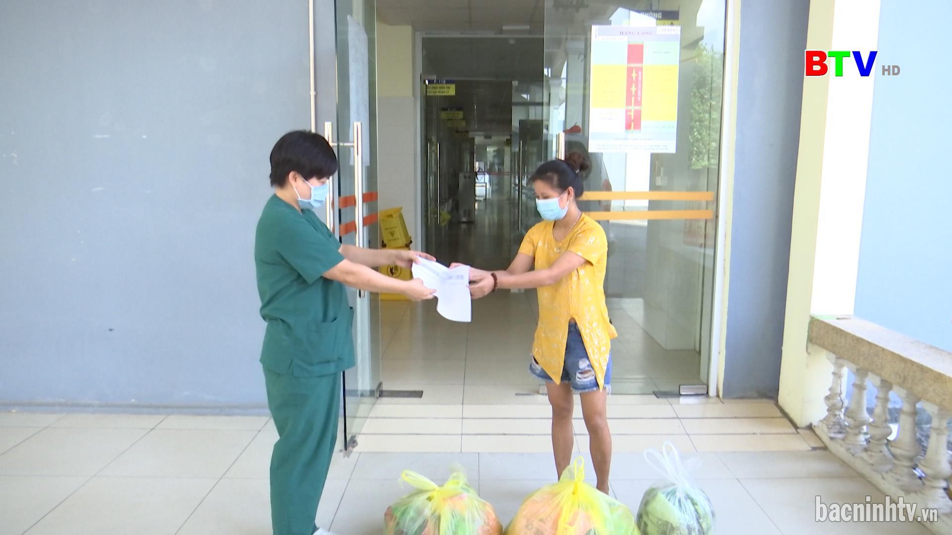 Bắc Ninh không còn bệnh nhân Covid-19