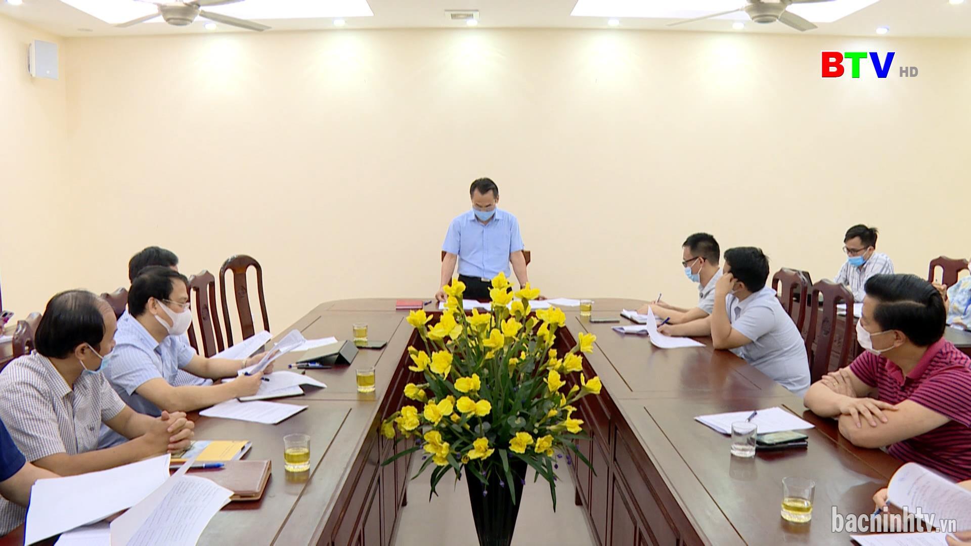 Hội nghị lấy ý kiến tổng kết 20 năm thực hiện Nghị quyết số 13-NQ/TW