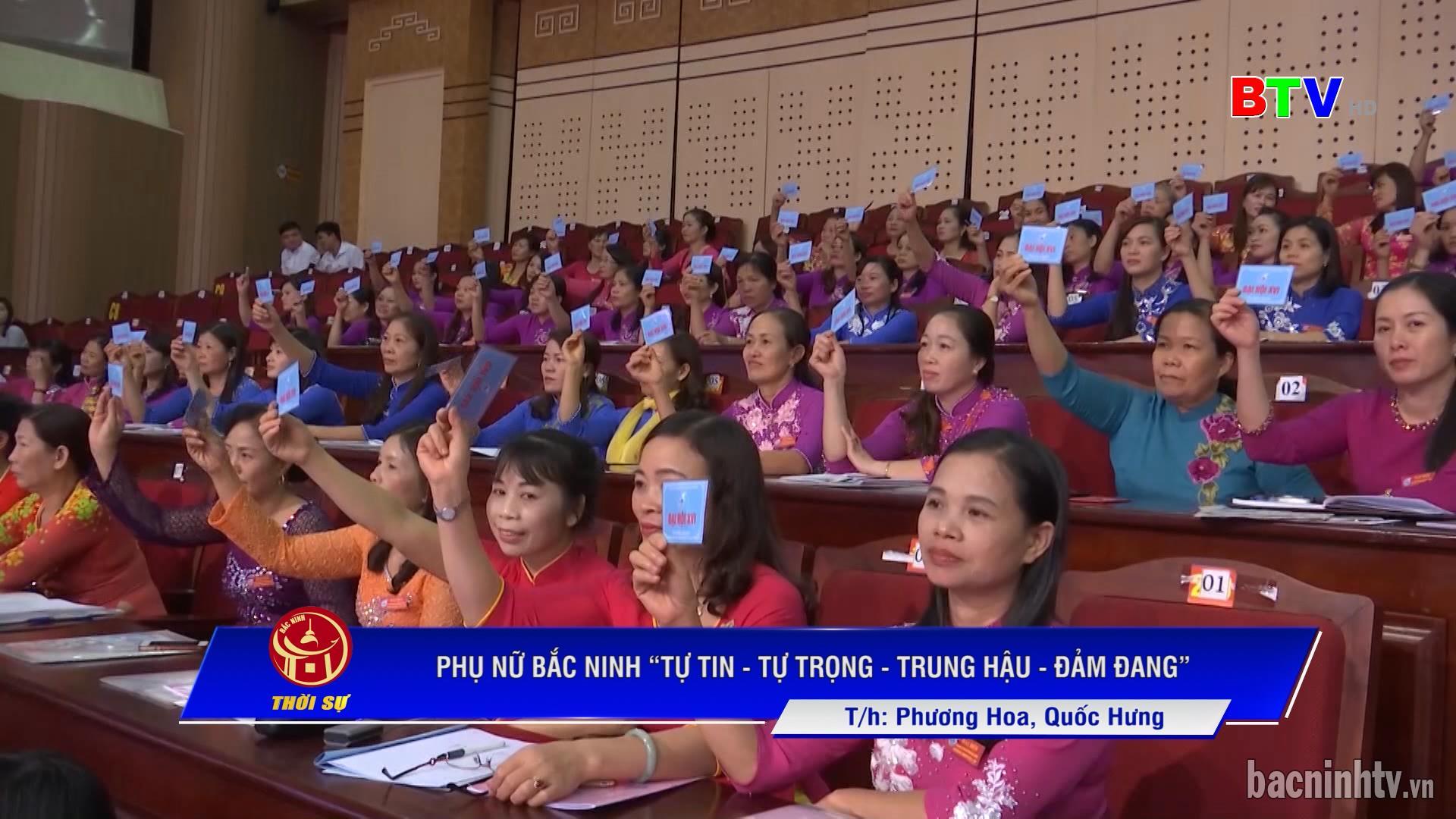 Phụ nữ Bắc Ninh